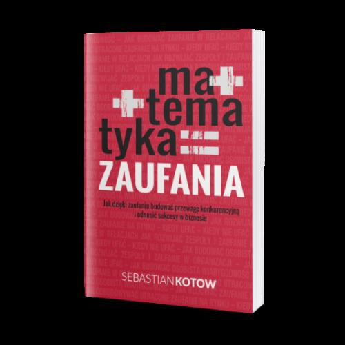 Matematyka Zaufania Sebastian Kotow